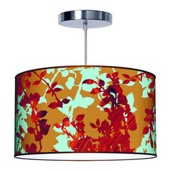 Leaf 2 Pendant Lamp