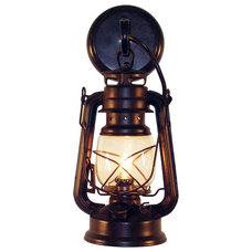 Rustic Wall Sconces by Muskoka Lifestyle Products