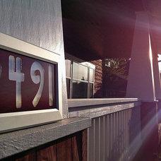 Outdoor Lighting by Jonathan Quinn Barnett Ltd