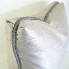 Contemporary Decorative Pillows by annsliee