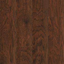 Vinyl / Waterproof Flooring - Supreme Click First Choice Premium LVT Click Waterproof Vinyl Mt Vernon Hickory
