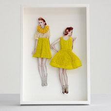 Contemporary Artwork by SHOWstudio