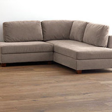 sectional sofas by World Market