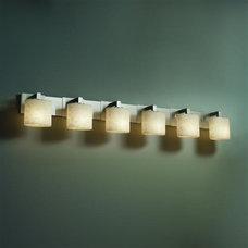 Bathroom Lighting And Vanity Lighting by Elite Fixtures