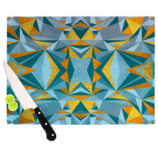 Contemporary Cutting Boards by Amazon