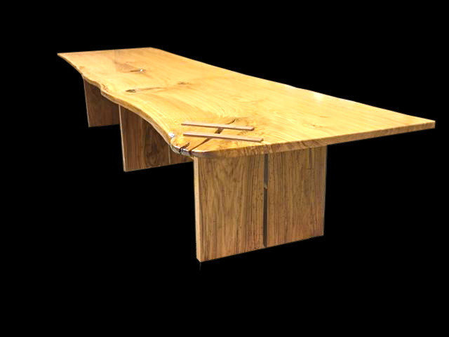 Eclectic Dining Tables by Robin Wade Furniture