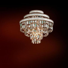 Traditional Ceiling Lighting by Candelabra