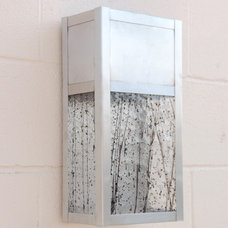Contemporary Wall Sconces by Lightcrafters, Inc.