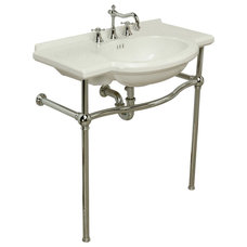 Contemporary Bathroom Sinks by Beyond Stores