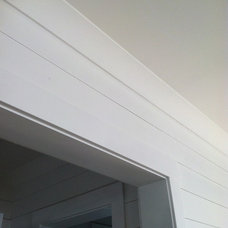 Exterior & Porch Finishes