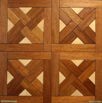 Handsome hardwood designing unique wood floors for Wood floor designs and patterns