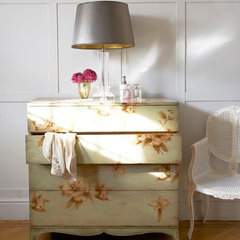 contemporary dressers chests and bedroom armoires by Sweetpea & Willow