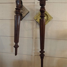 Traditional Candles And Candle Holders by Vintage Charm