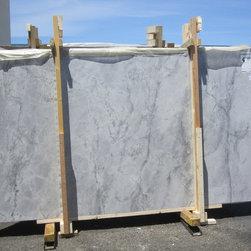 Royal Stone & Tile Slab Yard in Los Angeles - Super White Granite Quartzite from Royal Stone & Tile