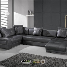 Modern Sectional Sofas by HomeFurnitureShowroom