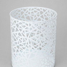 Modern Wastebaskets by Urban Outfitters