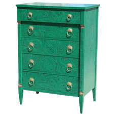 Eclectic Dressers by 1stdibs