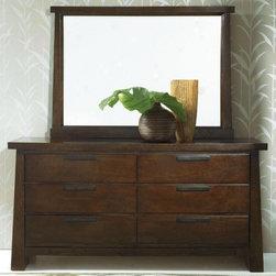 Jamila - Jamila Dresser Cabinet