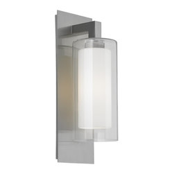 Murray Feiss - Murray Feiss MRF-OL13001BS Salinger Lanterns Outdoor Light - Murray Feiss MRF-OL13001BS Salinger Lanterns Outdoor Light
