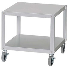 Modern Office Carts And Stands by MUJI USA
