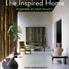 The Inspired Home - book