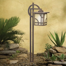 Contemporary Outdoor Lighting by Hayneedle