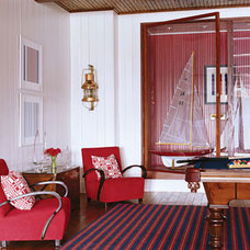 Lake House - South Carolina - Suzanne Kasler - House Beautiful