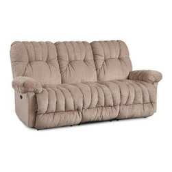 Recliner Sofa/Love Seats by Indoor and Out Furniture - Conen living room sofa available at Indoor & Out Furniture. Available in: Fabric