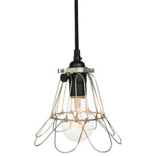 Farmhouse Pendant Lighting by Hammers & Heels