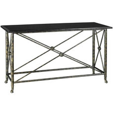 Contemporary Side Tables And End Tables by Home Decorators Collection