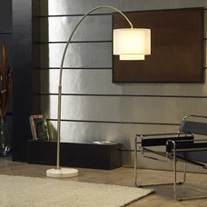 Modern Floor Lamps by Premium Home Interior