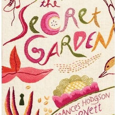 "Traditional Books ""The Secret Garden"""