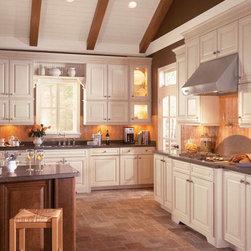 American Woodmark Cabinets SAVANNAH -