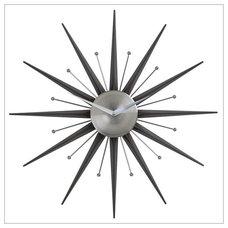 Modern Clocks by HomeThangs