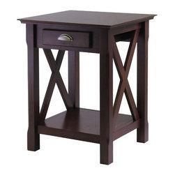 Shop Modern Nightstands & Bedside Tables on Houzz