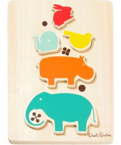 Contemporary Kids Toys And Games by DwellStudio