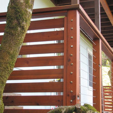 Contemporary  by Stainless Cable & Railing, Inc.