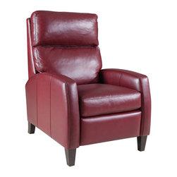 Hooker Furniture - Hooker Furniture Recliner RC276-069 - Hooker Furniture Recliner RC276-069