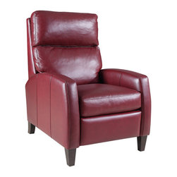 Hooker Furniture - Hooker Furniture Recliner RC276-069 - Hooker Furniture Recliner RC276-069
