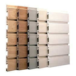 Storewall - 4' HeavyDuty Panel, Brite White - Incredibly strong, rugged and waterproof: ideal for the most demanding applications. Installs on any surface; wood or metal studs, drywall and concrete.