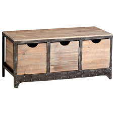Traditional Dressers by Chachkies