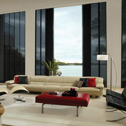 Skyline Blinds - http://shadesny.com/skyline_shades_ny.htm