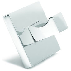 Contemporary Hooks And Hangers by PlumbingDepot.com