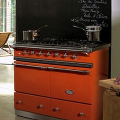 eclectic gas ranges and electric ranges by robeys.co.uk