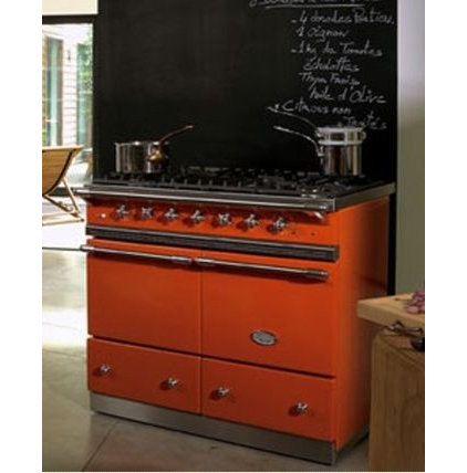 Eclectic Gas Ranges And Electric Ranges by Robeys
