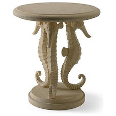 Traditional Side Tables And End Tables by FRONTGATE