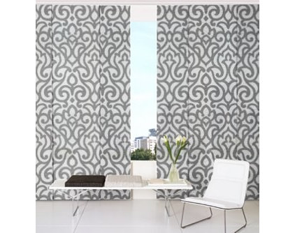 Modern Window Treatments by The Shade Store