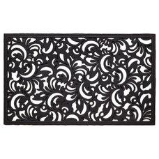 Contemporary Doormats by Amazon