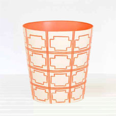 Modern Wastebaskets by Layla Grayce