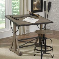 Traditional Desks by TV Stands Outlet